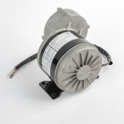 Silnik z przekładnią 12V/200W